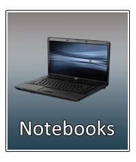 Notebook Rental